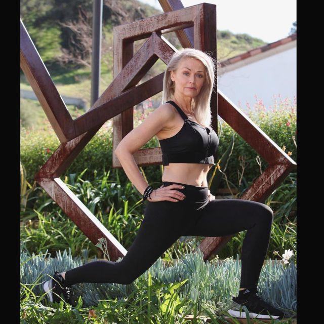 Кэти Джейкобс спорт