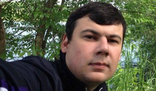 В Москве парень напал с ножом на прихожан храма