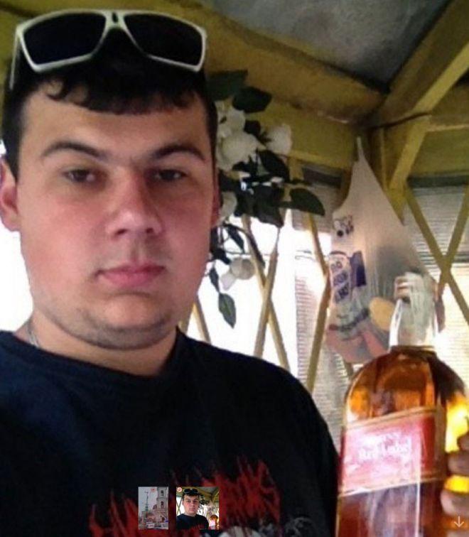 Ефим Ефимов, напавший с ножом на батюшку в Москве