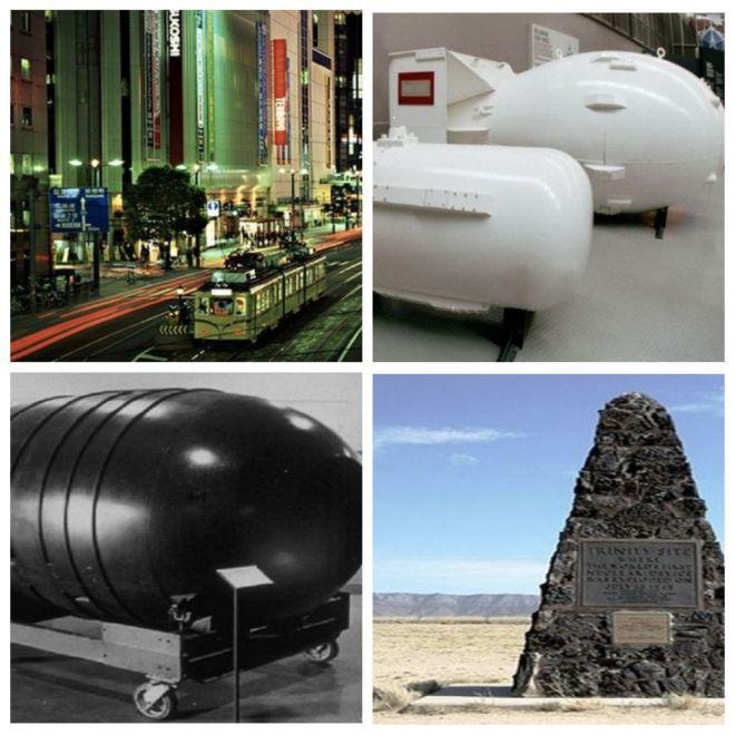 Интересные факты о ядерном оружии и его применении (12 фото)