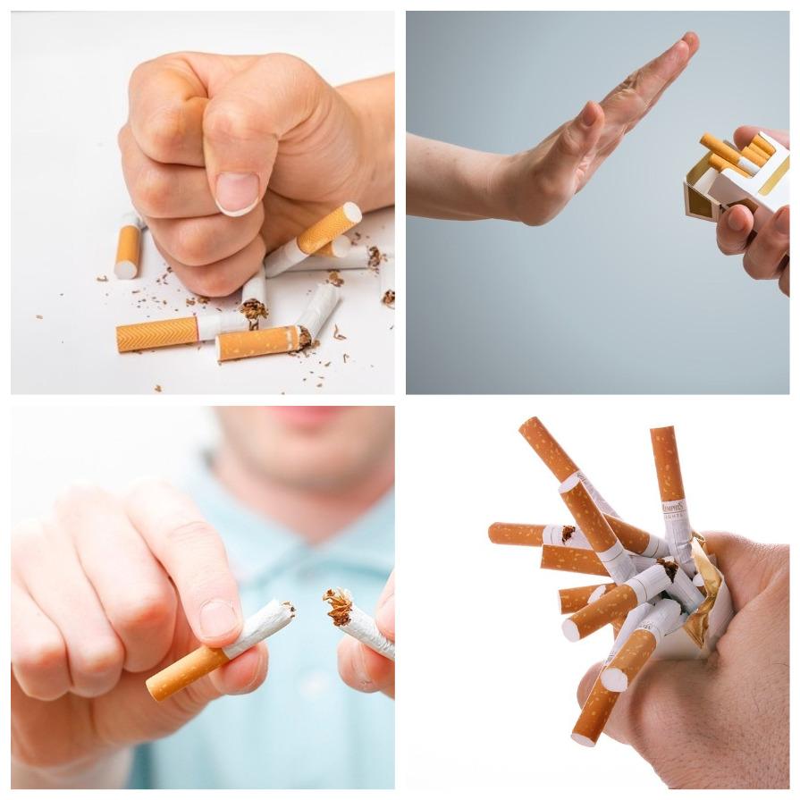 Как бросить курить? (4 фото)