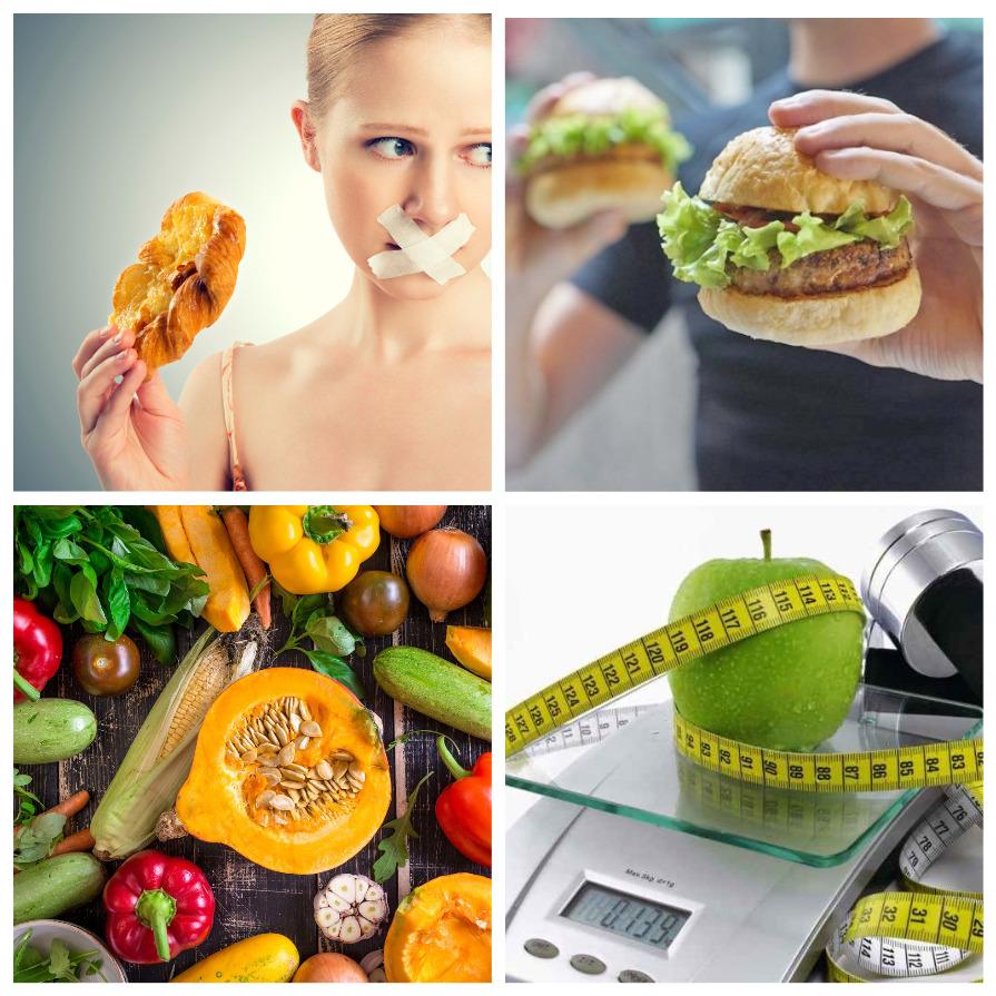 Как контролировать свой вес? (5 фото)