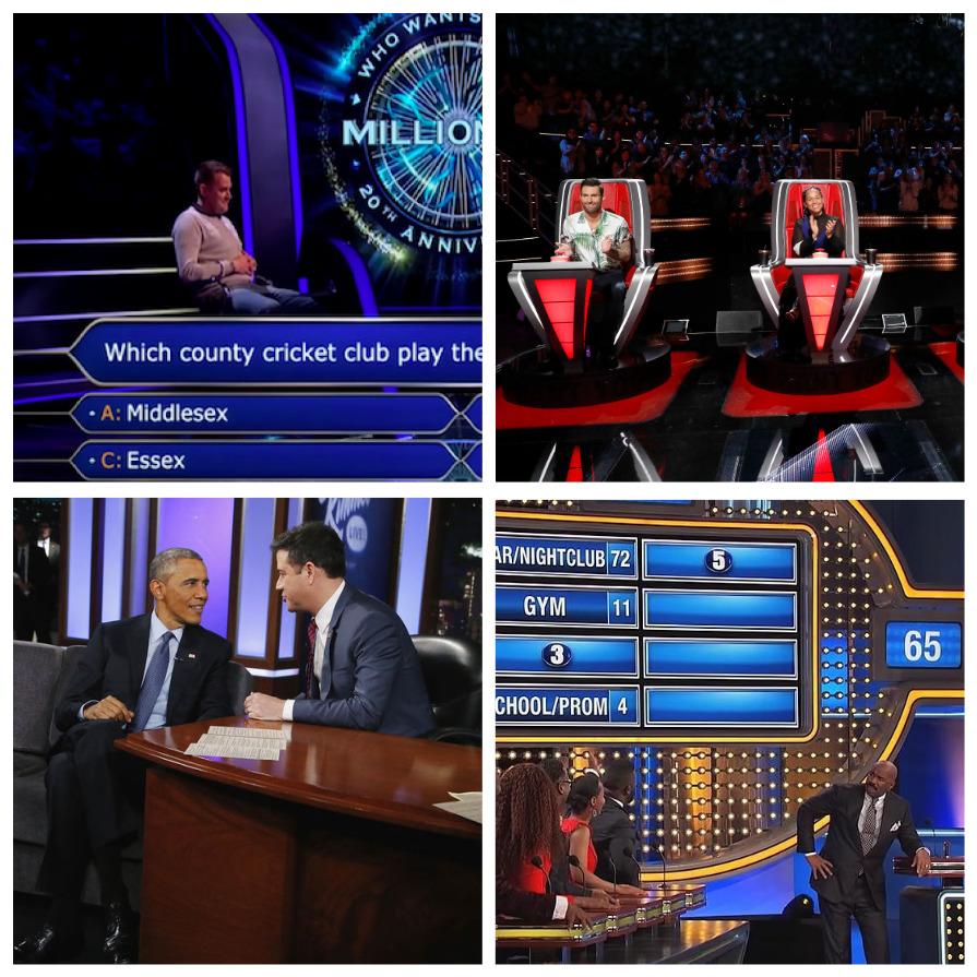 Популярные американские шоу, у которых есть российские аналоги (5 фото)