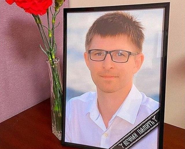 Валентин Диденко