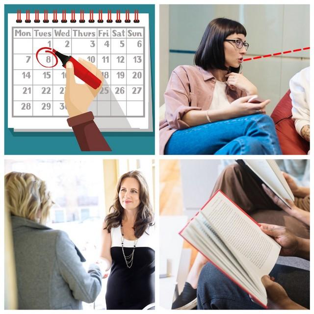 Приемы, которые помогут вам пройти собеседование (7 фото)