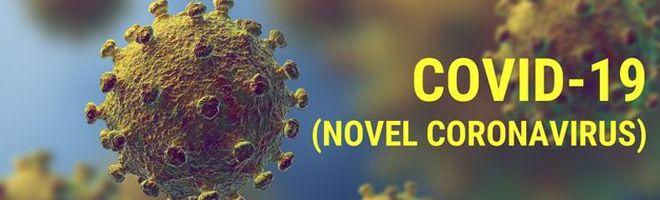 Пандемия коронавируса: последние новости. 17.03.2020 (день)