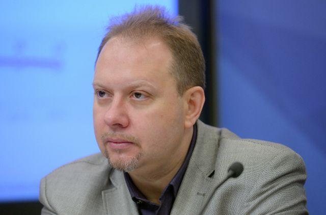 Профессор ВШЭ Олег Матвейчев