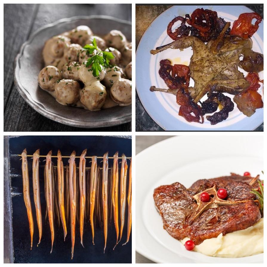 Блюда, которые едят в Калининграде (5 фото)