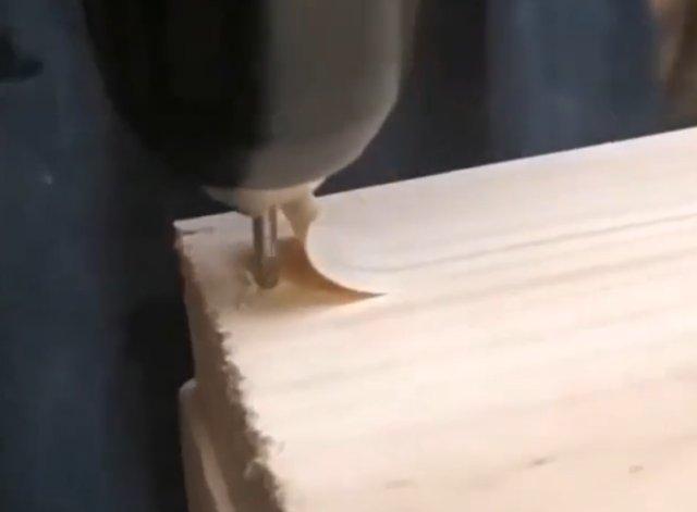 На заметку плотникам
