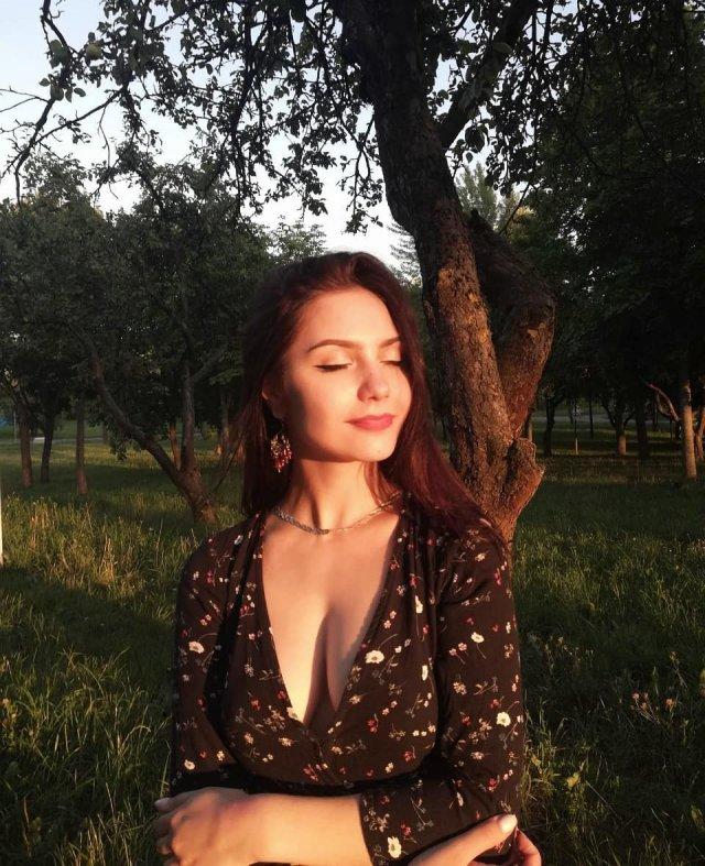 Кристина Азаренок