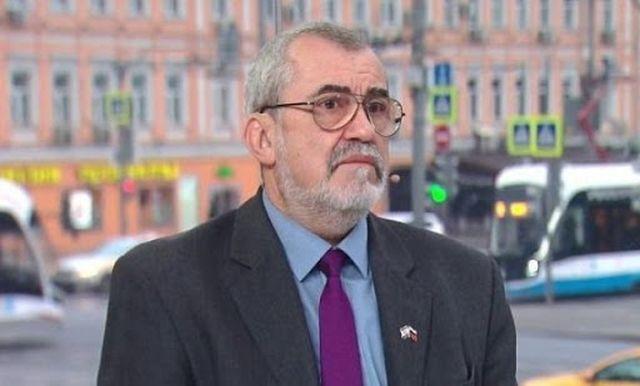 Врач-инфекционист Владимир Никифоров