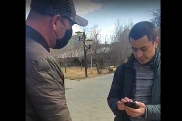 Мэр Читы Александр Сапожников