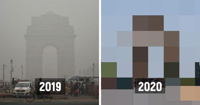 Экология в Индии