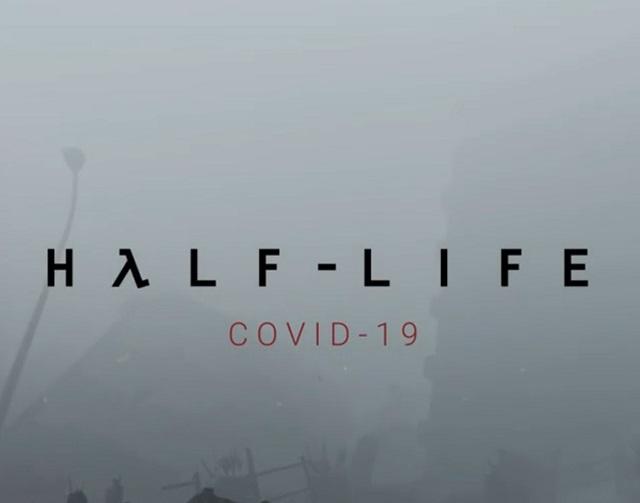 Half-Life: Alyx в РФ