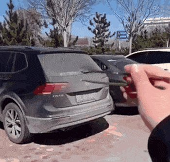 Превью рисунок на автомобиле