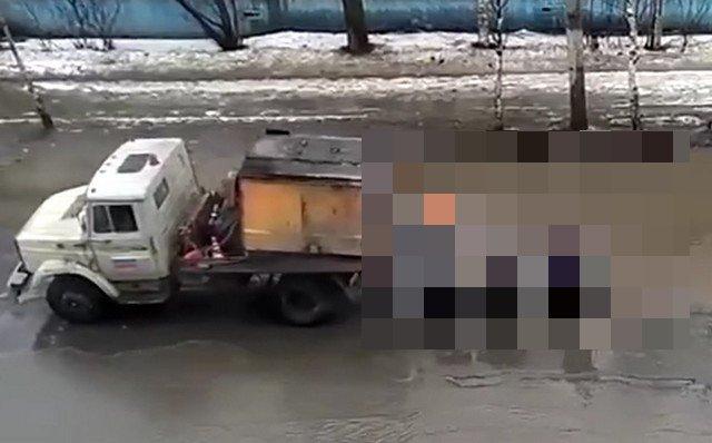 Коммунальные службы в Архангельске