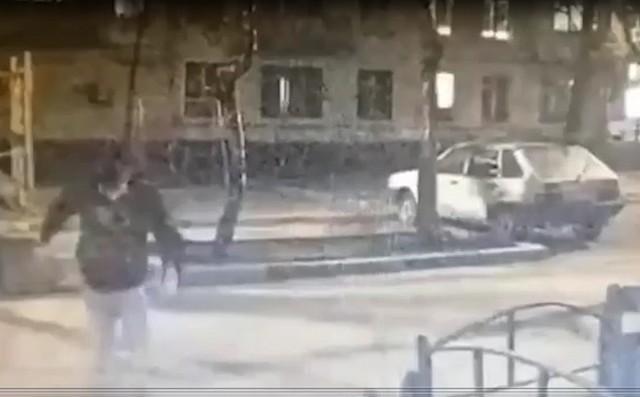 Мигранты напали на мужчин в Москве