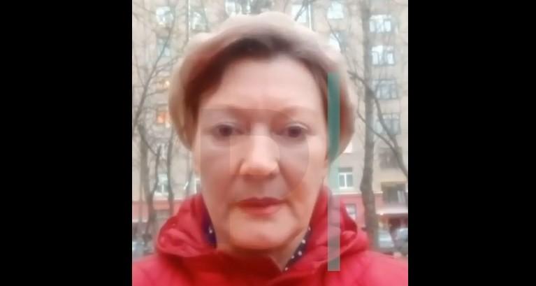 Медсестра жалуется на работу в Коммунарке