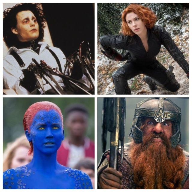 Костюмы, о которых актеры вспоминают с ужасом