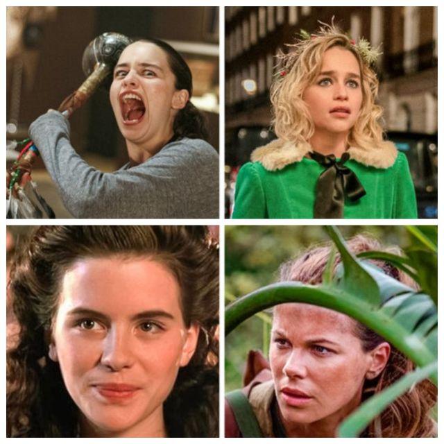 Как изменились популярные актеры с момента их первых серьезных ролей