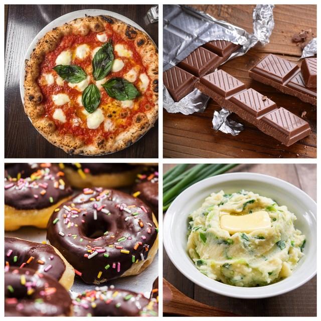 Самые вкусные блюда, которые удивляют своей простотой (7 фото)