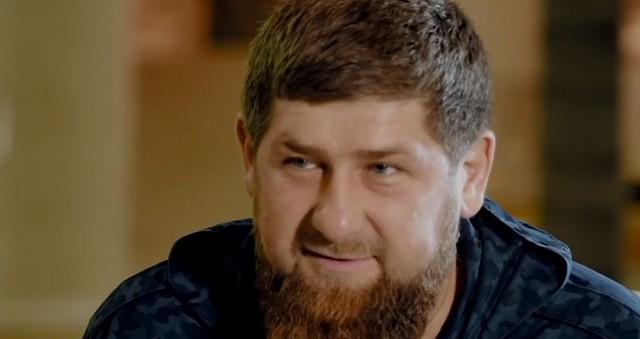 Рамзан Кадыров о геях