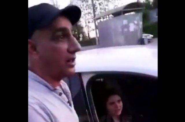 """Очередная """"Вези меня, м**зь"""" из Санкт-Петербурга (2 видео)"""