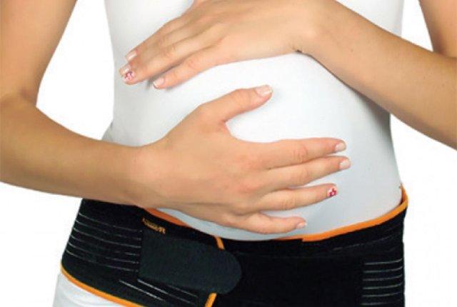 Когда необходимо носить бандажи для беременных: в чем эффективность