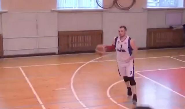 Омский баскетбол