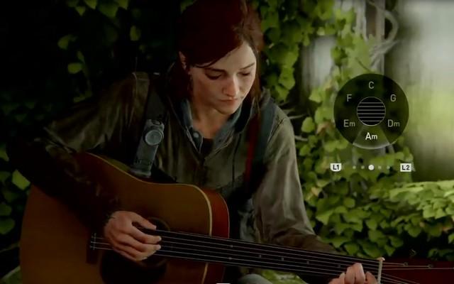 Девушка из компьютерной игры