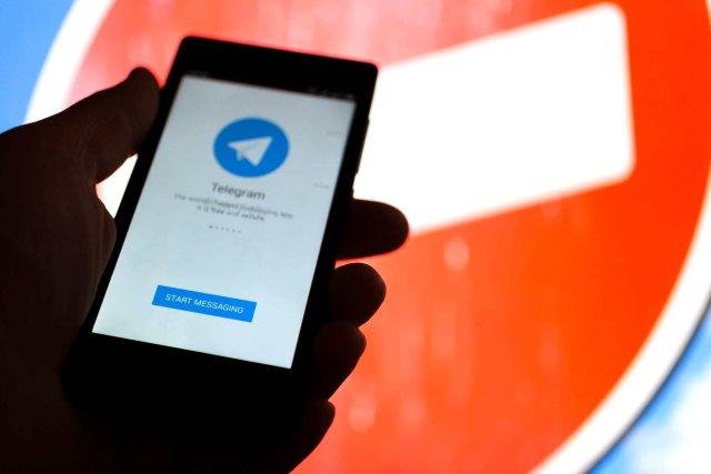 Работает ли Telegram в России без VPN