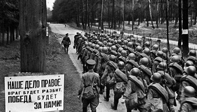 22 июня 1941 года: воспоминания советских военных о первом дне Великой Отечественной войны (6 фото)