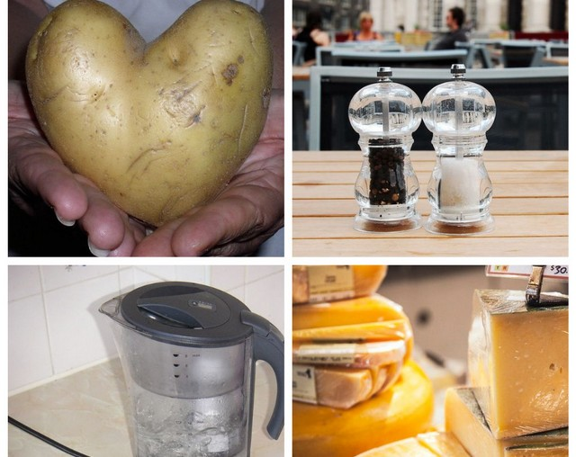 Факты о еде и готовке, которым мы верим - а зря (10 фото)