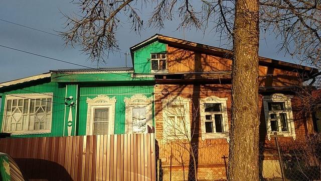 Архитектура России: странная, многоликая и современная (15 фото)