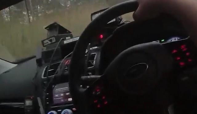 Полицейская машина в Австралии