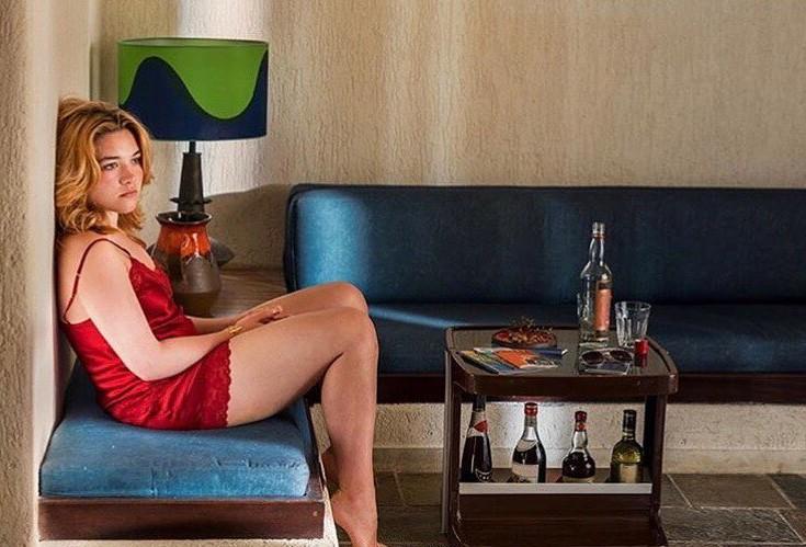 Флоренс Пью заменит Скарлетт Йоханссон в киновселенной Marvel (13 фото)