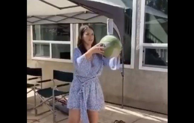 Новые жертвы популярного челленджа
