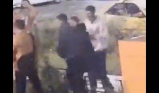 В Подольске у  фигуры  Артема Дзюбы оторвали голову