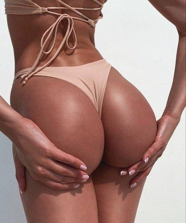 Вид сзади (35 фото)