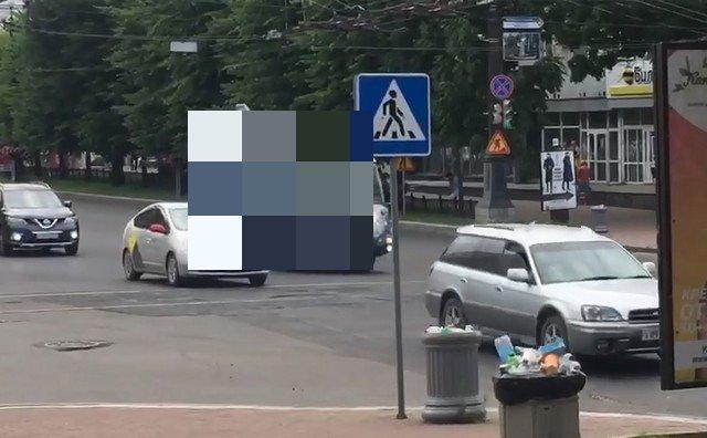Фургал-мобиль