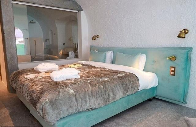 Отель Пайри-Дайза в Бельгии