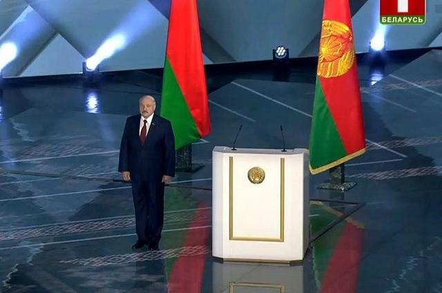 Александр Лукашенко: «Россия всегда была, есть и будет нашим ближайшим союзником» (фото + видео)
