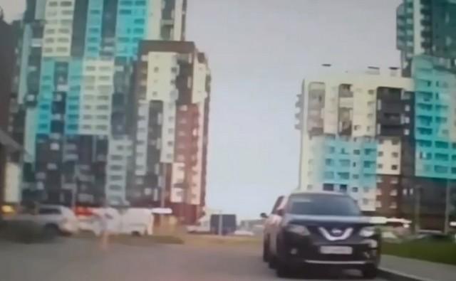 ДТП в Приморском районе