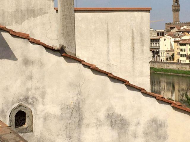 Винные окна в Тоскане