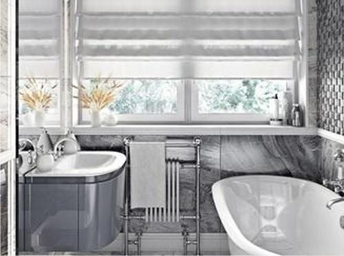 Капитальный ремонт ванной комнаты: стояки и трубы