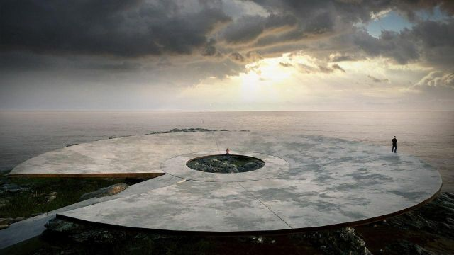 Всемирный мемориал пандемии