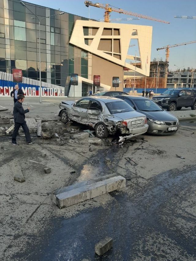 Мужчина из Екатеринбурга отомстил жене за развод