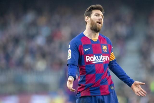 Легенда Барселоны Месси может уйти из клуба со скандалом