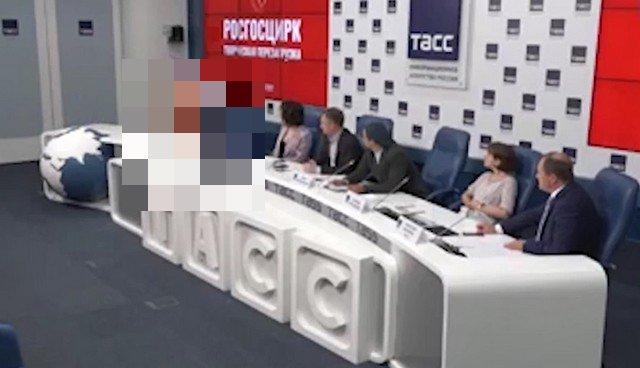 Руководители Росгосцирка рассказали о проблемах