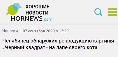 Забавные и странные заголовки из российских СМИ (10 фото)